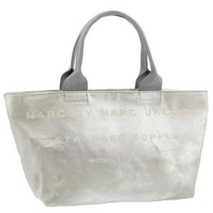 Marc By Marc Jacobs Canvas Bag